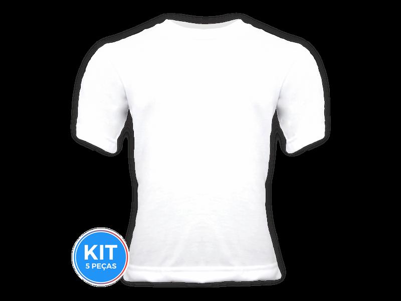 camiseta frente