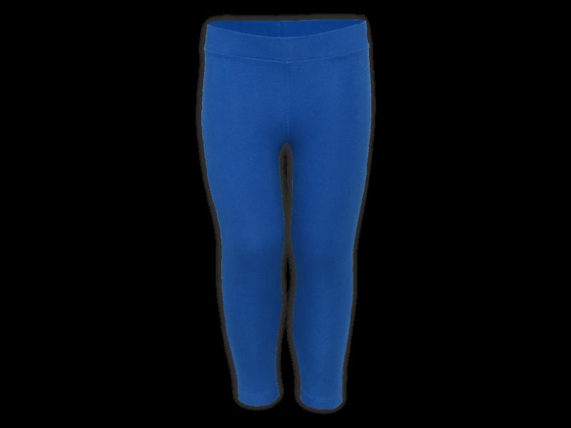 Calça legging azul royal - frente