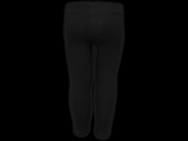 Calça legging preta - trás