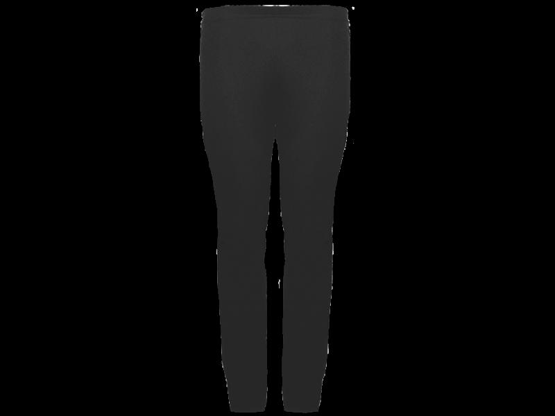 Calça bailarina preta - frente