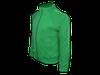 Blusa Helanca Verde Bandeira - Perfil
