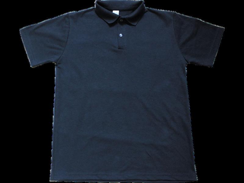 Camisa Polo Básica Em Malha Piquet
