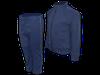 Conjunto Azul Marinho