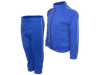 Conjunto Azul Royal