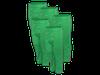 kit 5 calça verde bandeira