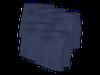 kit 5 short saia azul marinho