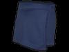 Short saia azul marinho perfil