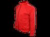 perfil blusa helanca vermelha tamanho infantil