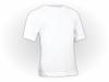 Camiseta branca perfil